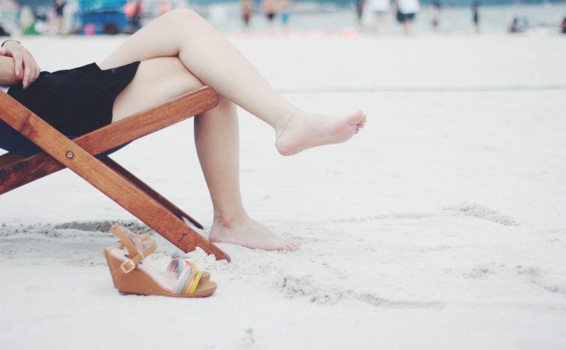 Rodzaje depilacji- jak skutecznie usuwać zbyteczne owłosienie