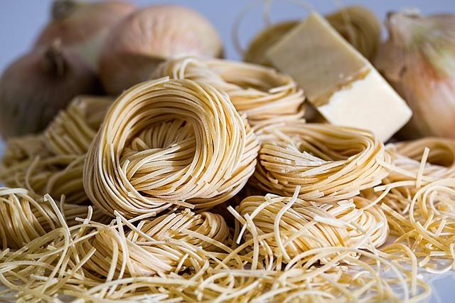 Istota kuchni włoskiej- łatwość oraz prawdziwe składniki